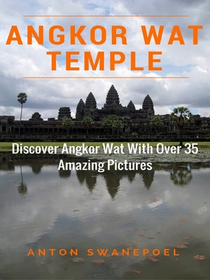 cover image of Angkor Wat Temple