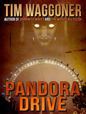 cover image of Pandora Drive