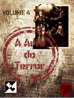 cover image of A Arte do Terror