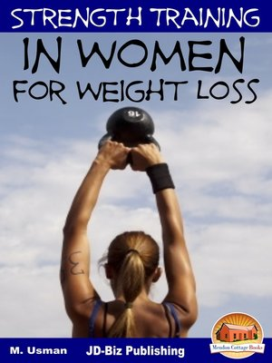 cover image of Strength Training in Women For Weight Loss