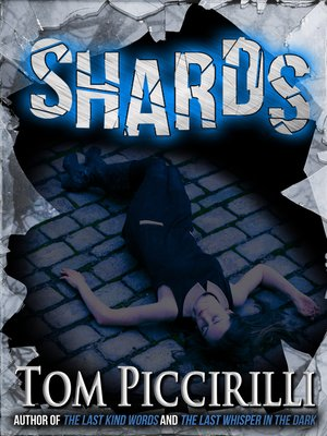 cover image of Shards