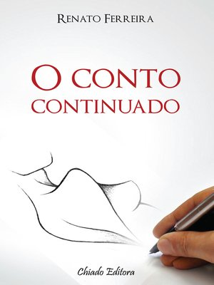 cover image of O Conto Continuado