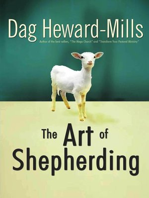 cover image of The Art of Shepherding
