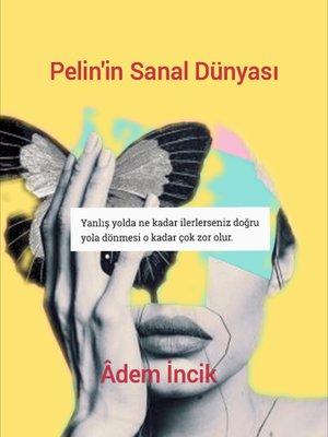 cover image of Pelin'in Sanal Dünyası