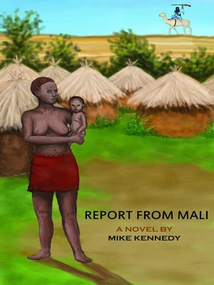 cover image of Report From Mali
