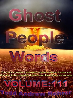 cover image of Volume: 111