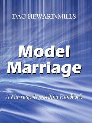 cover image of Model Marriage