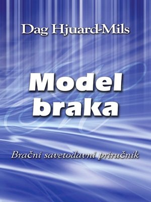 cover image of Model Braka