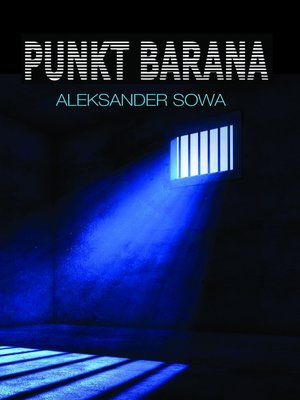 cover image of Punkt Barana