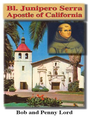 cover image of Bl. Junipero Serra