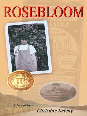 cover image of Rosebloom