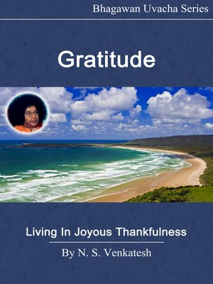 cover image of Gratitude