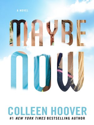 cover image of Maybe Now (Maybe Someday part two)