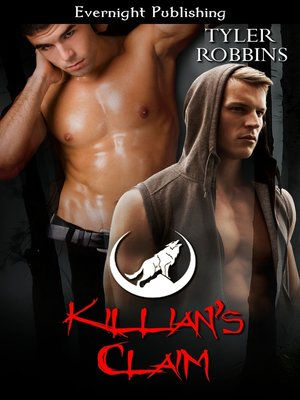cover image of Killian's Claim