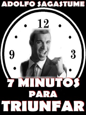 cover image of 7 Minutos para Triunfar