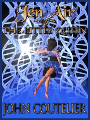 cover image of The Little Queen