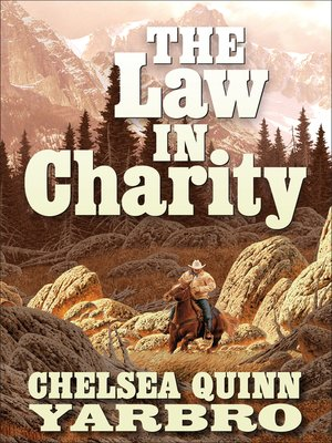 cover image of The Law in Charity