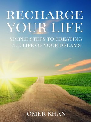 cover image of Recharge Your Life