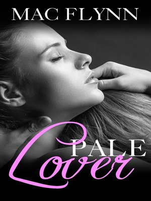 cover image of Pale Lover, New Adult Romance (PALE Series)