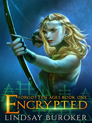 cover image of Encrypted