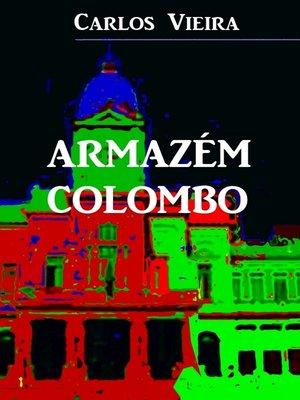 cover image of Armazém Colombo