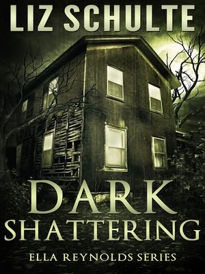 cover image of Dark Shattering