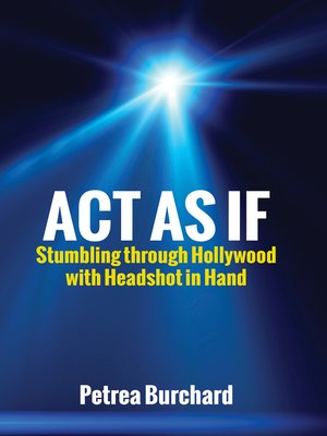 cover image of Act As If