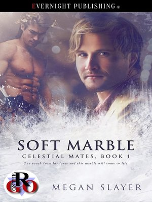 cover image of Soft Marble