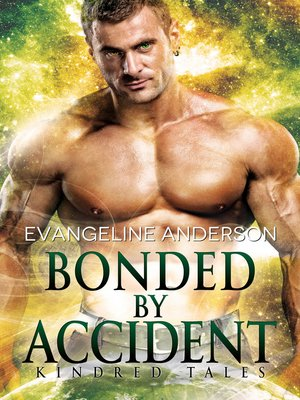 cover image of Bonded by Accident