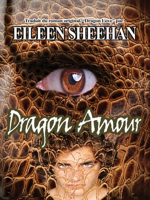 cover image of Dragon Amour