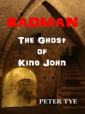 cover image of Badman
