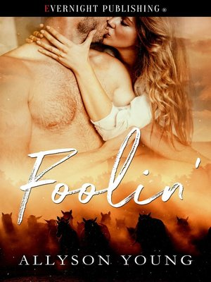 cover image of Foolin'