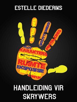 cover image of Handleiding vir skrywers