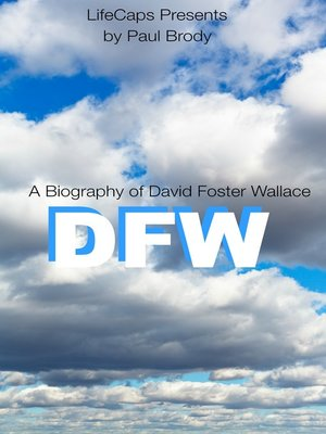 cover image of DFW