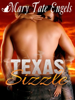 cover image of Texas Sizzle