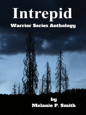 cover image of Intrepid
