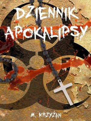 cover image of Dziennik Apokalipsy