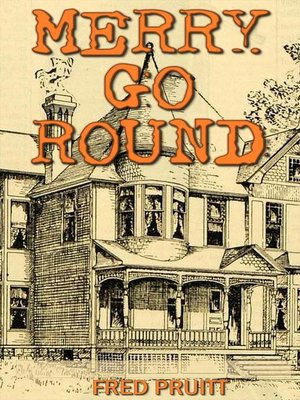 cover image of Merry Go Round