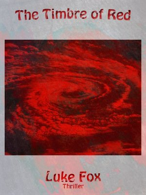 cover image of The Timbre of Red