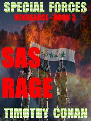 cover image of Sas Rage