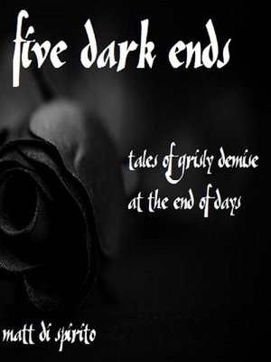 cover image of Five Dark Ends