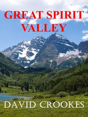 cover image of Great Spirit Valley