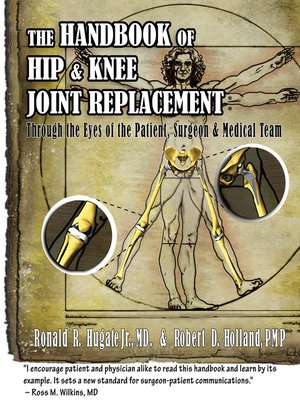 cover image of Handbook of Hip & Knee Joint Replacement