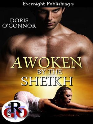 cover image of Awoken by the Sheikh