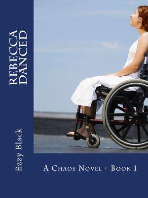 cover image of Rebecca Danced