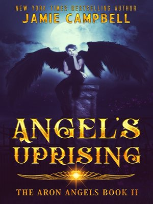 cover image of Angel's Uprising
