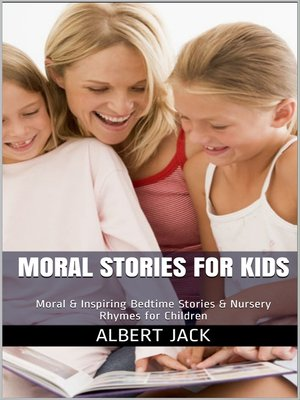 cover image of Short Stories for Kids