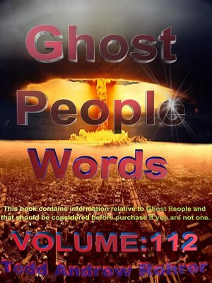 cover image of Volume: 112