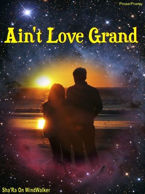 cover image of Ain't Love Grand