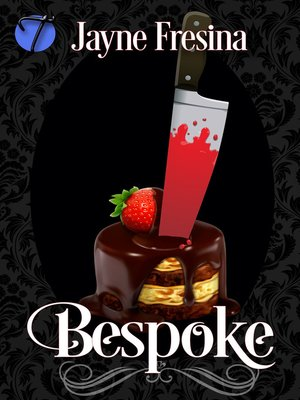 cover image of Bespoke, no. 1